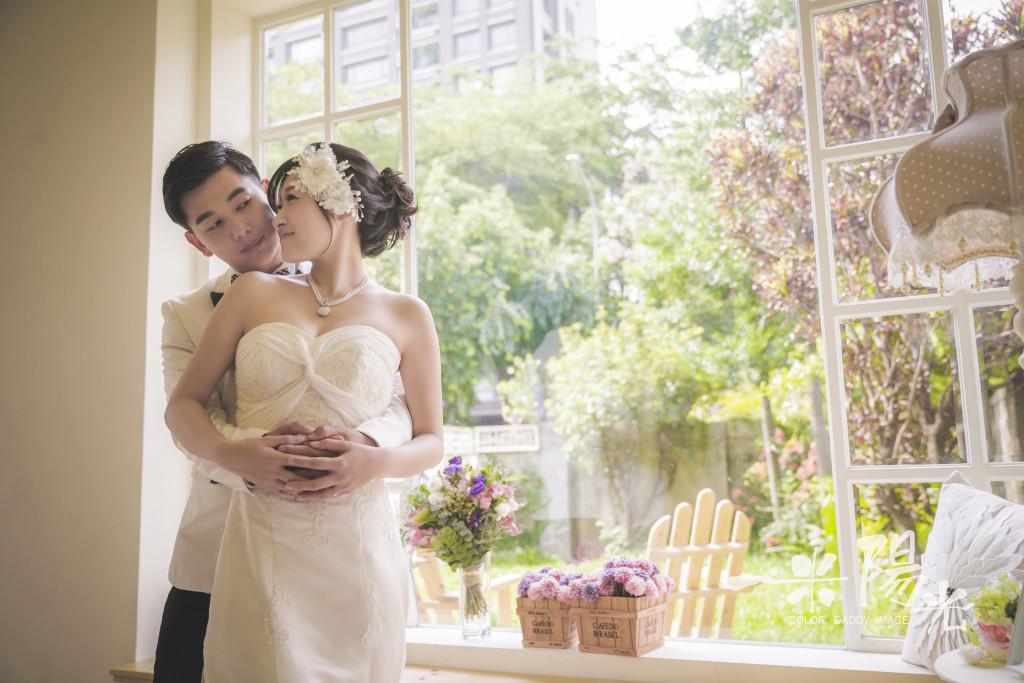 婚紗-一米陽光1