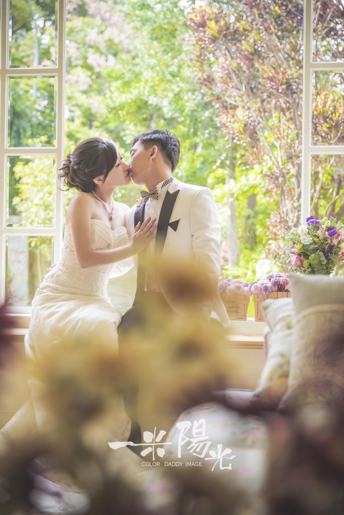 婚紗-一米陽光2