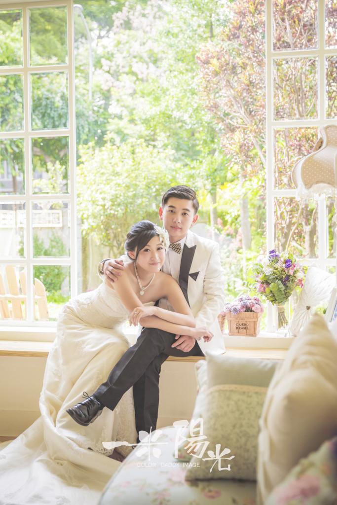 婚紗-一米陽光3