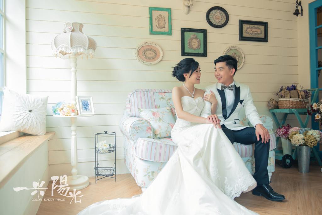 婚紗-一米陽光6