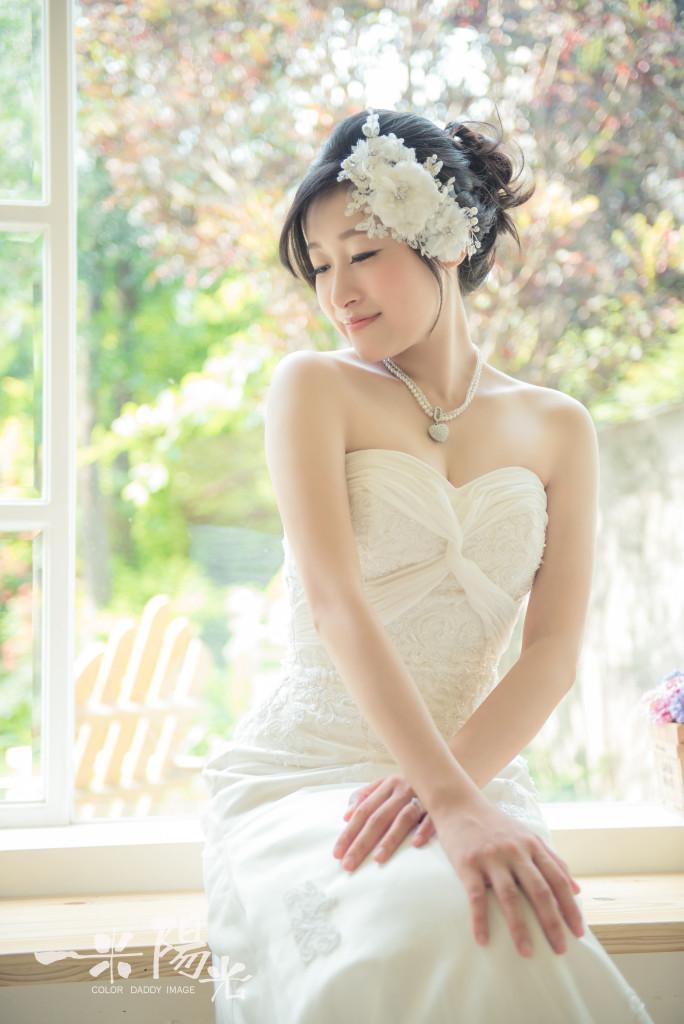 婚紗-一米陽光7