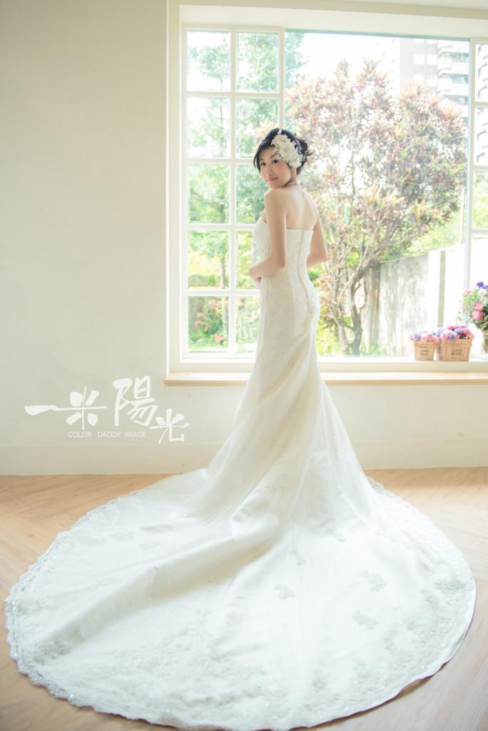婚紗-一米陽光8