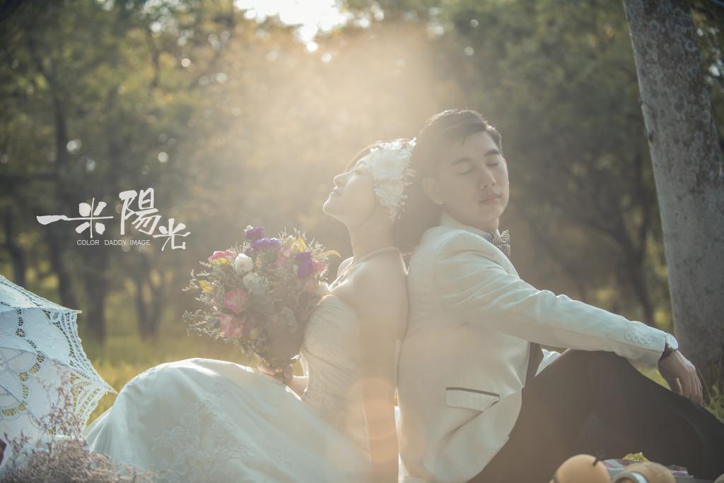 婚紗-都會公園2
