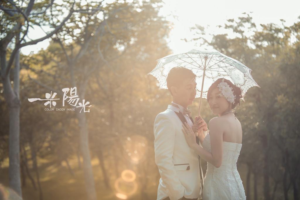 婚紗-都會公園4