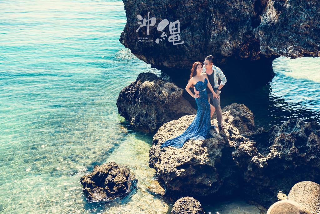 沖繩婚紗11