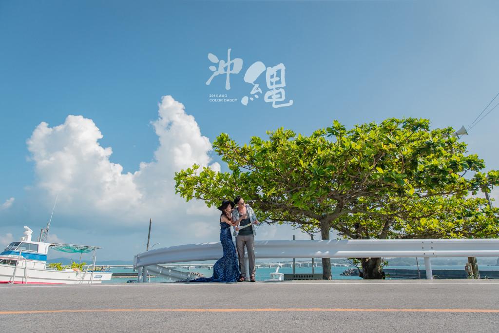 沖繩婚紗13