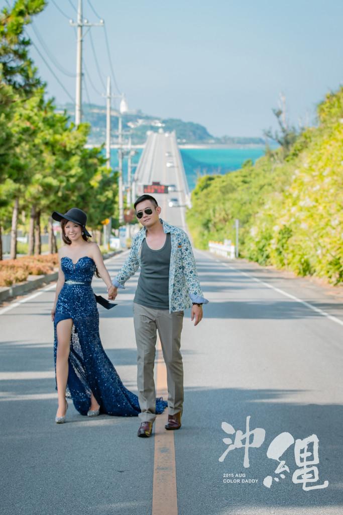 沖繩婚紗14