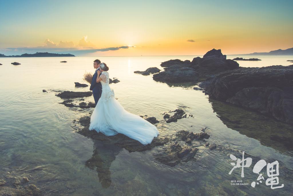 沖繩婚紗15