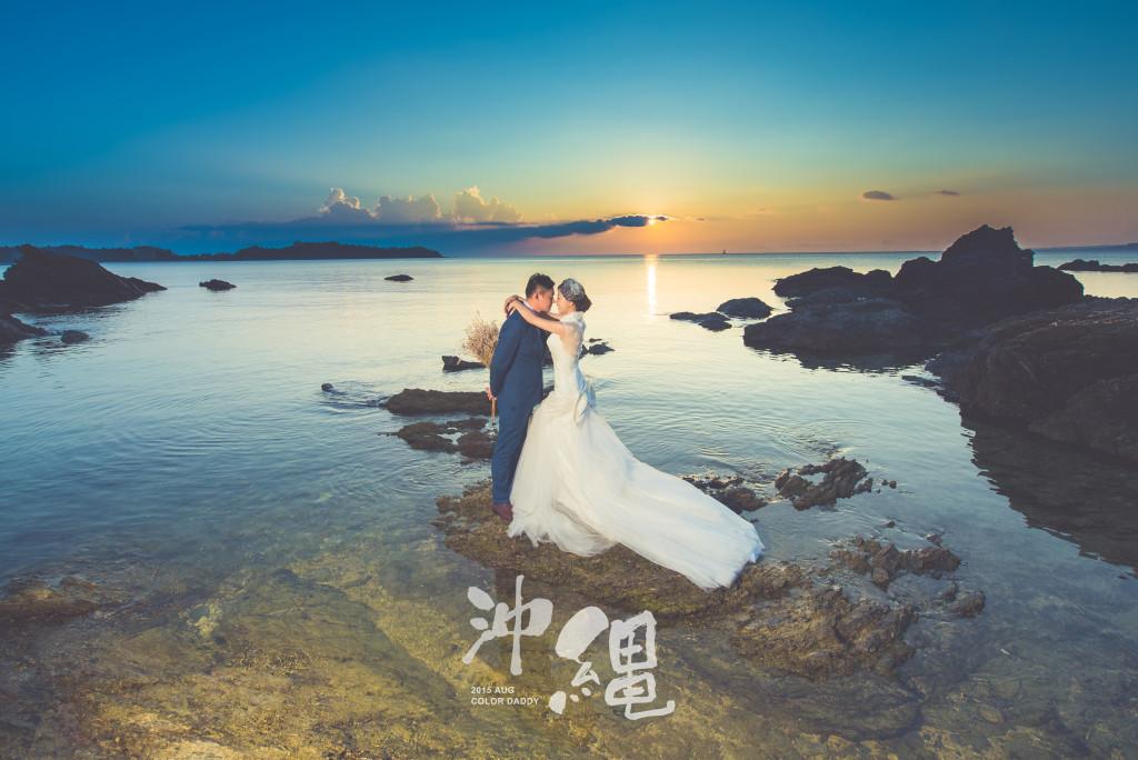 沖繩婚紗16
