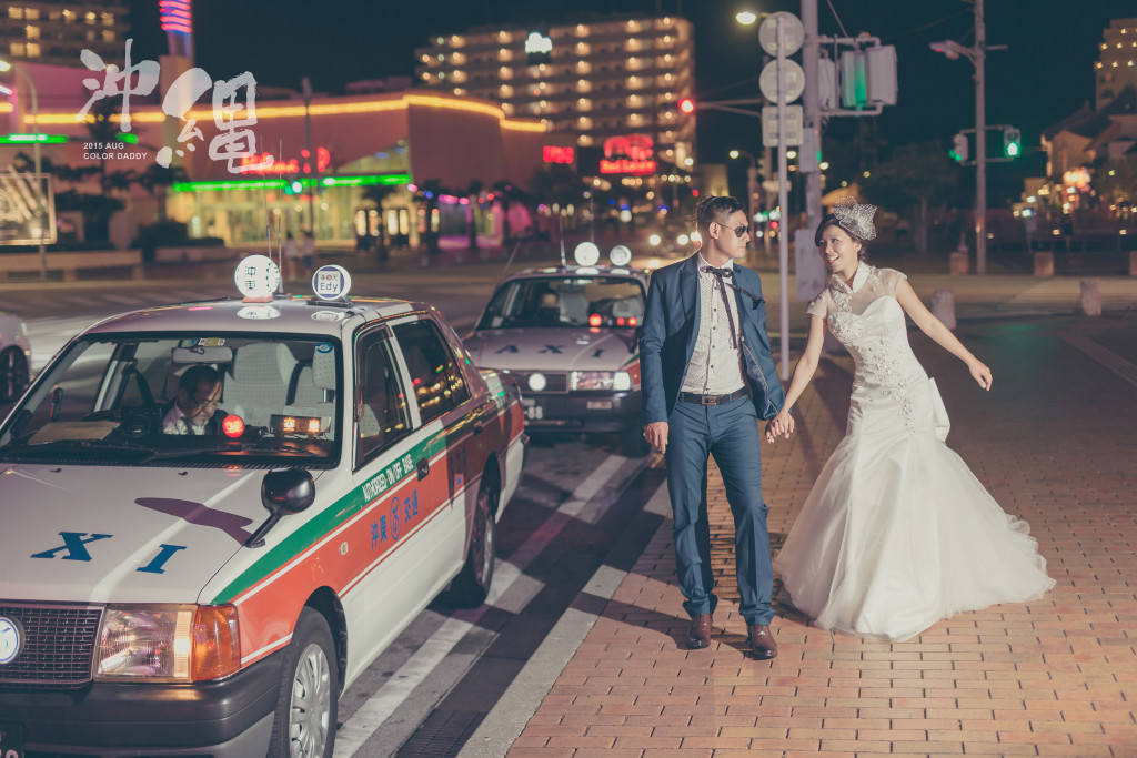 沖繩婚紗19