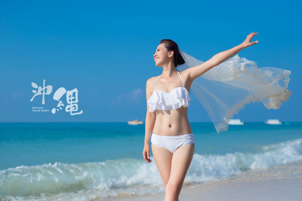 沖繩婚紗2