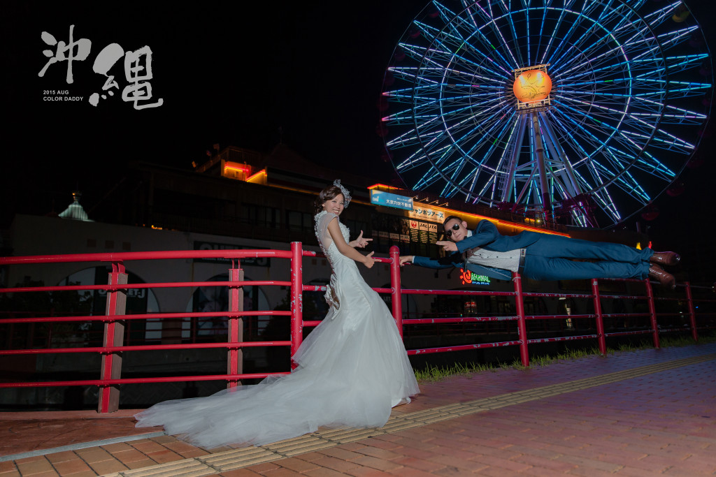 沖繩婚紗20