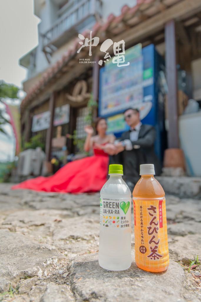 沖繩婚紗21