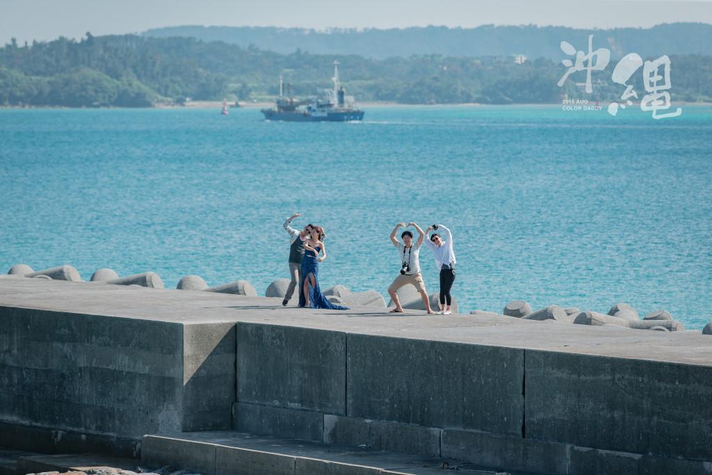 沖繩婚紗22