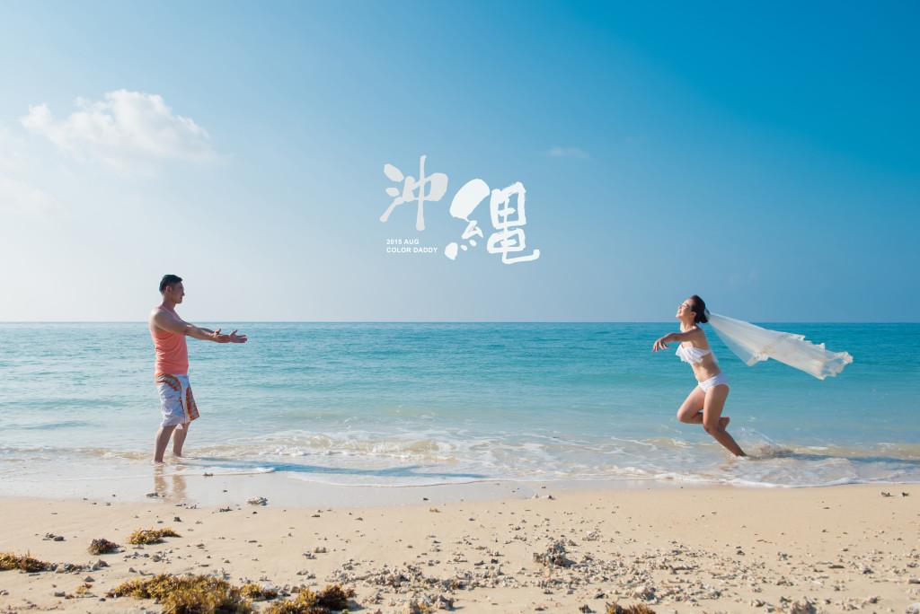 沖繩婚紗35