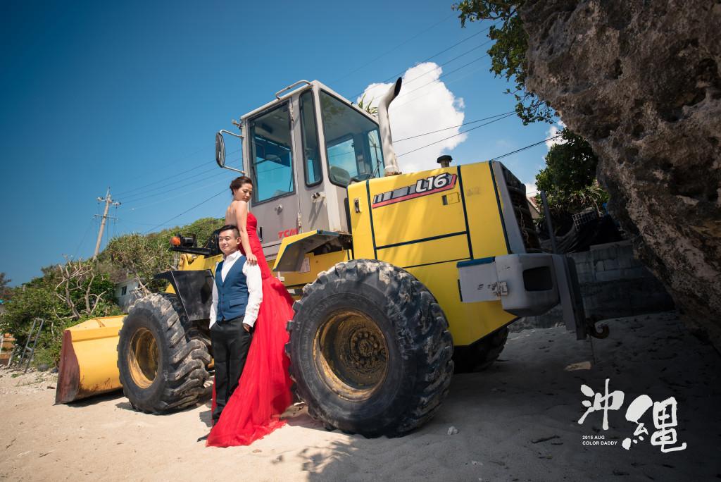 沖繩婚紗37