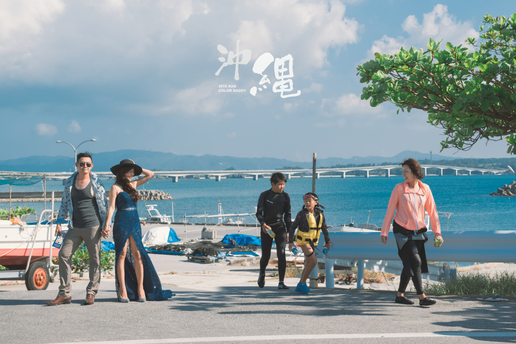 沖繩婚紗41