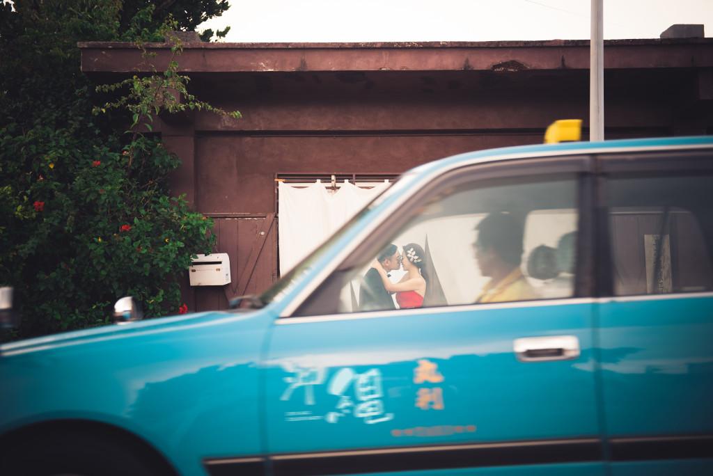 沖繩婚紗7