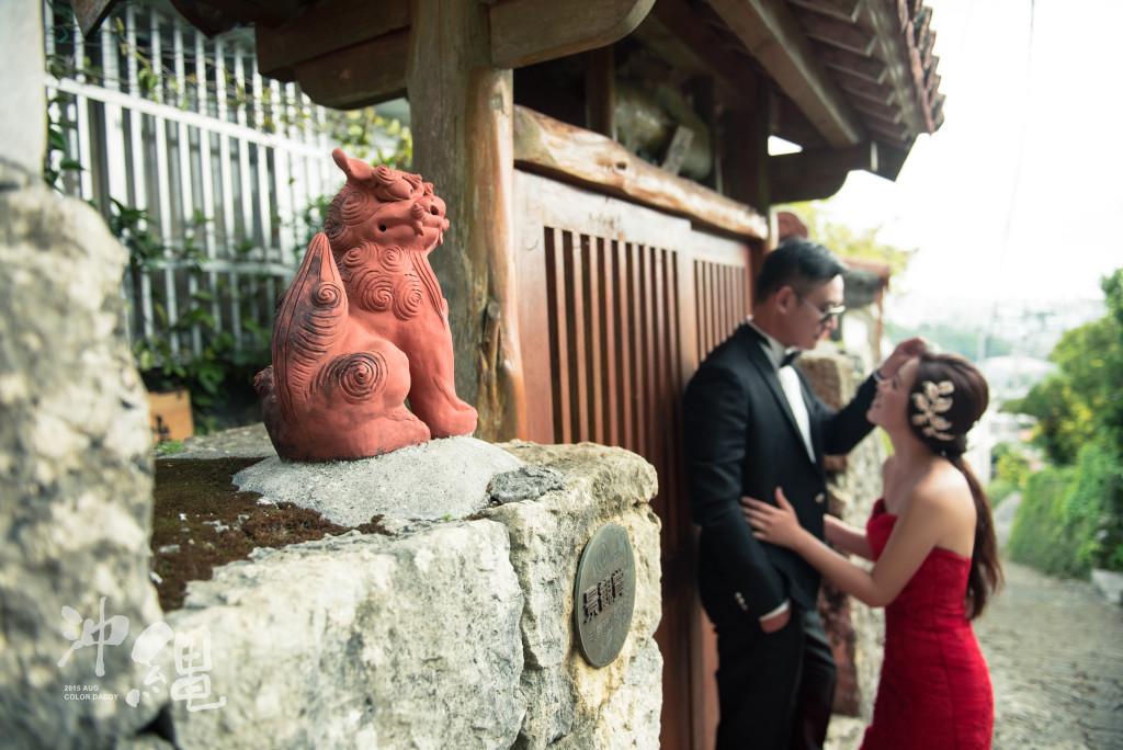 沖繩婚紗8