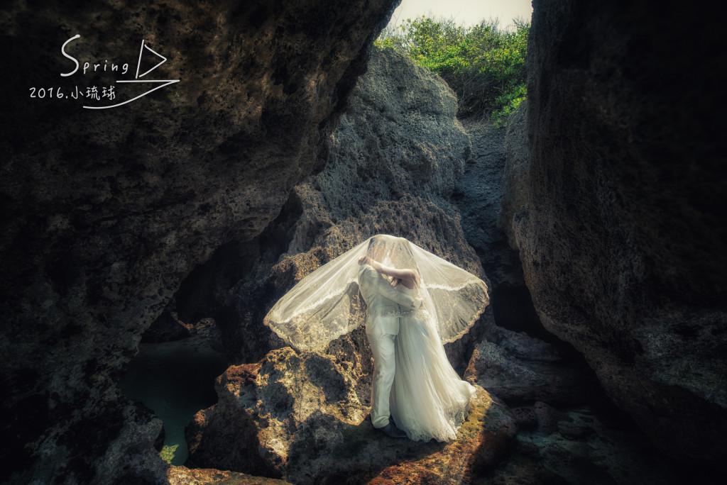 小琉球婚紗 (18)