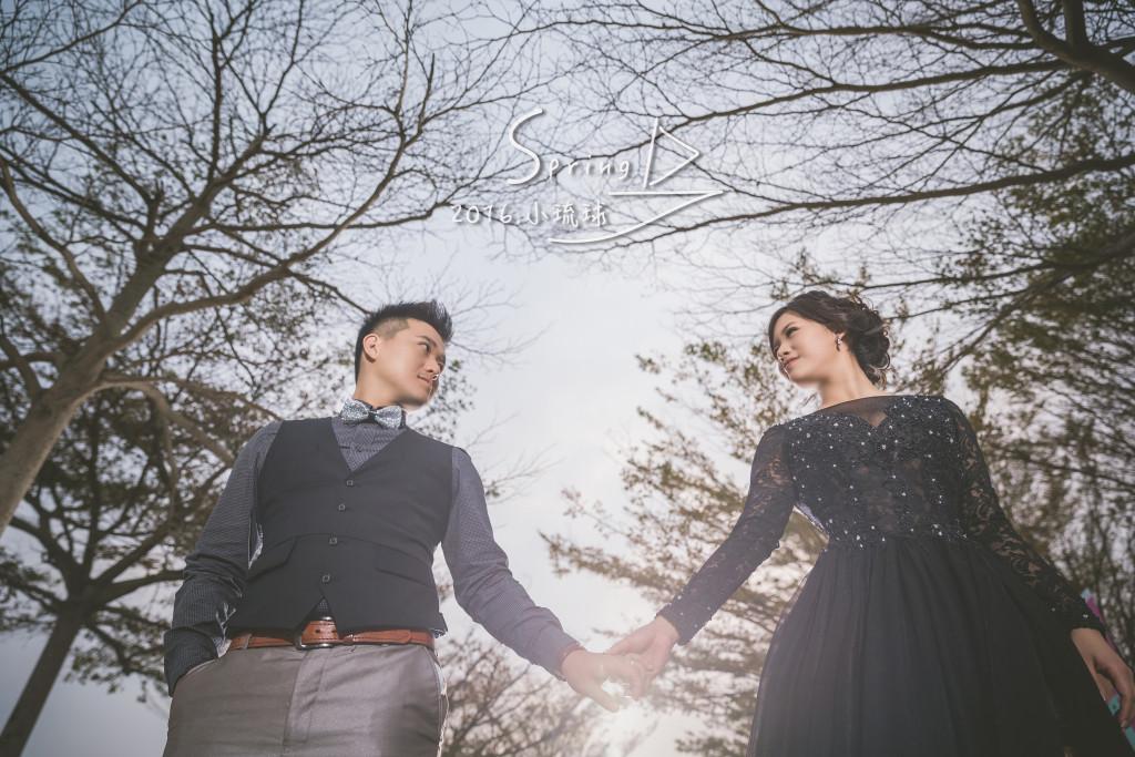 小琉球婚紗 (43)