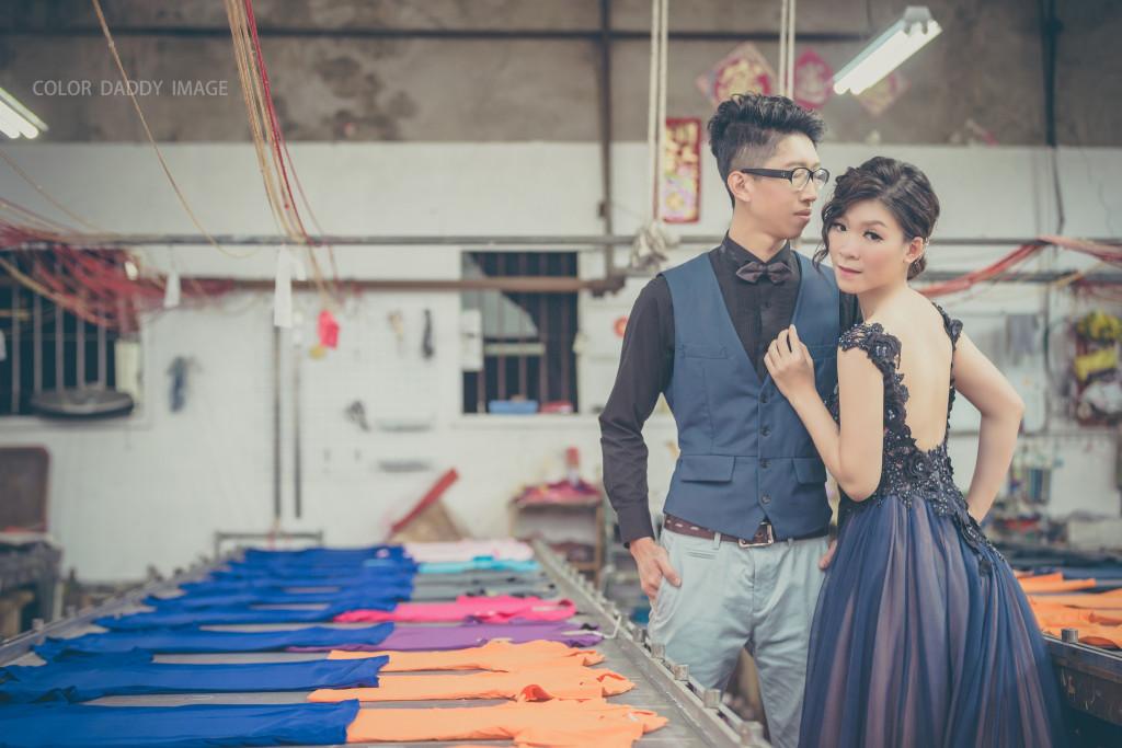 印刷廠婚紗 (1)