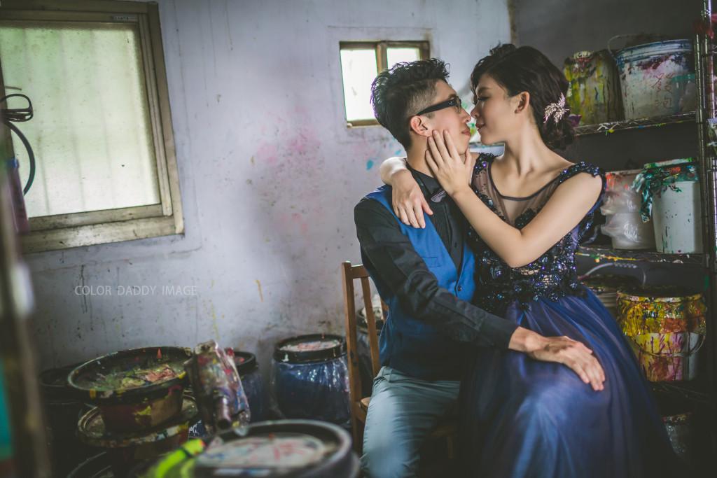 印刷廠婚紗 (4)
