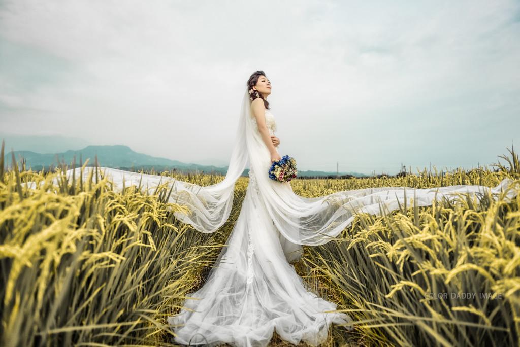 印刷廠婚紗 (8)