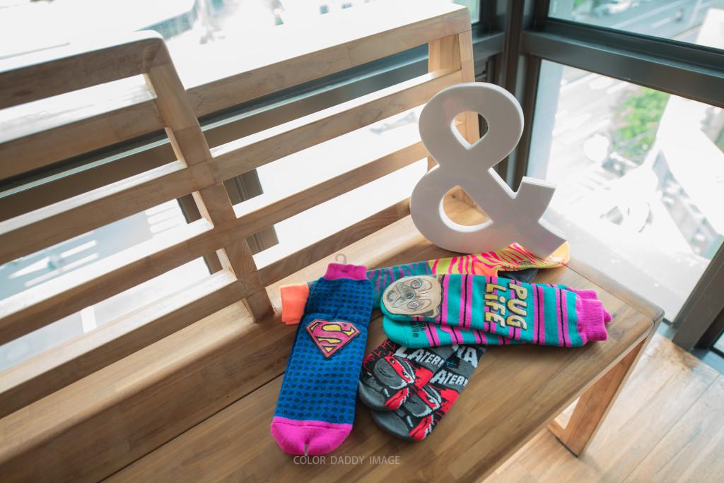 襪子婚紗 (3)
