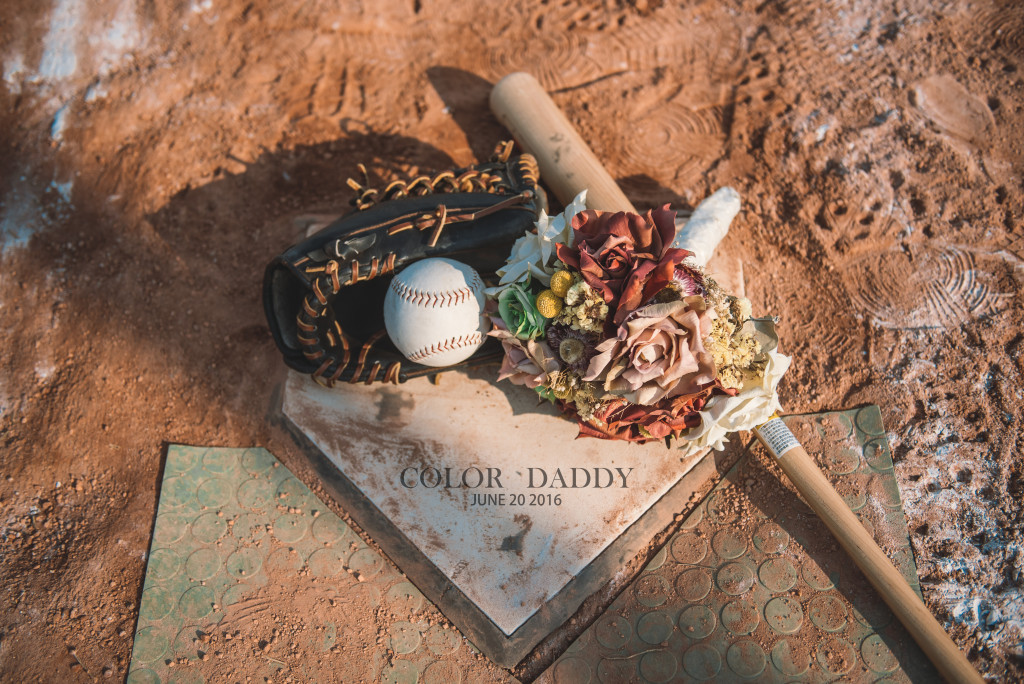 自主婚紗-棒球 (8)