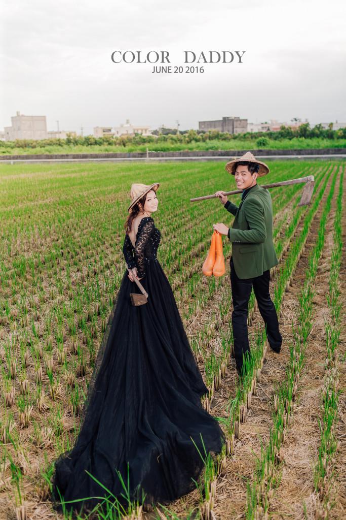 返鄉-婚紗-阿爸的田 (4)
