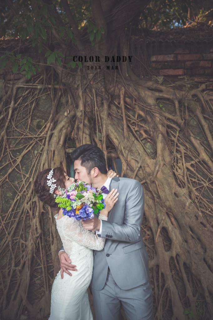 婚紗-台南樹屋 (7)