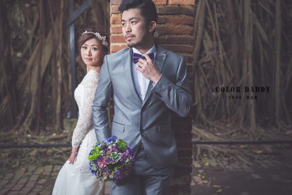 婚紗-台南樹屋 (8)