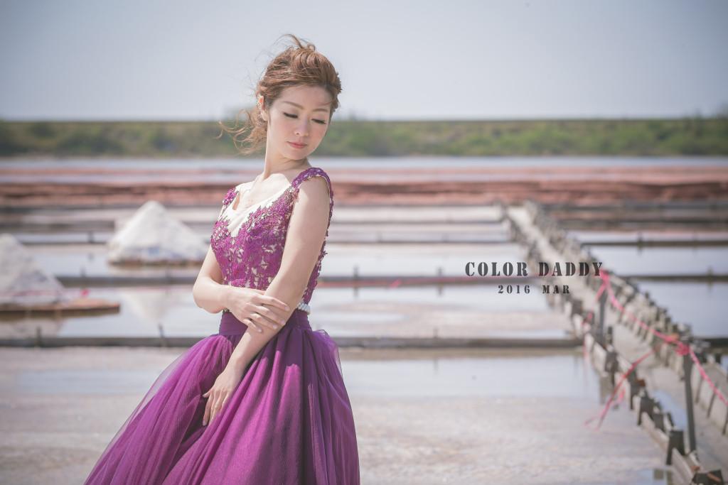 婚紗-鹽田 (2)