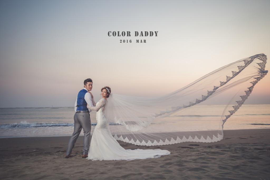 婚紗-黃金海岸 (1)