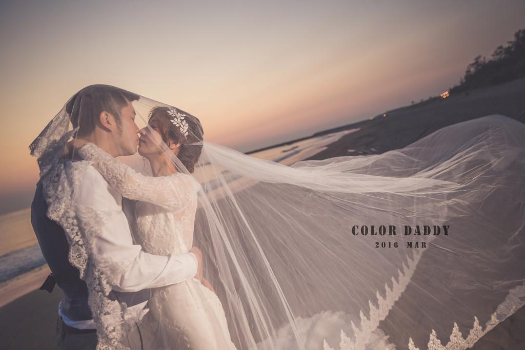婚紗-黃金海岸 (2)