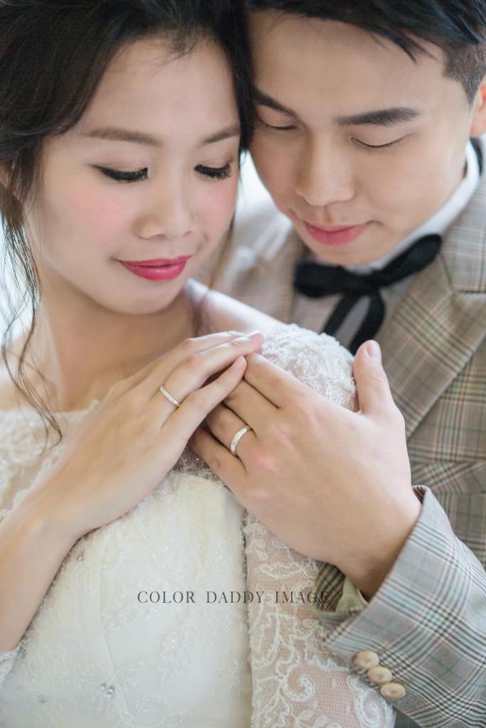 格林奇幻森林婚紗29