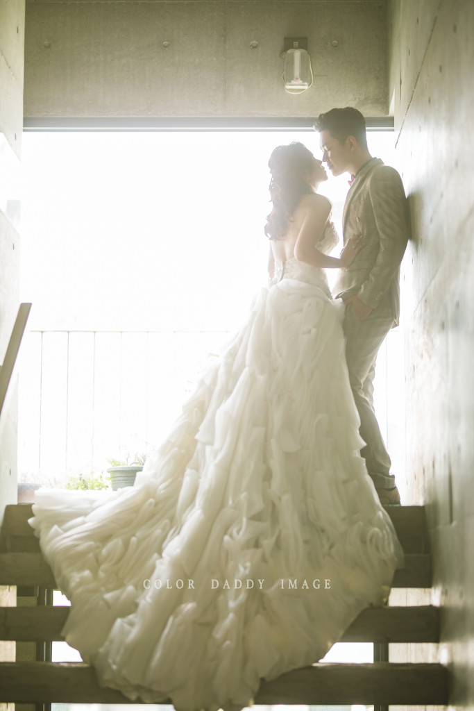 Bella&Wei婚紗31