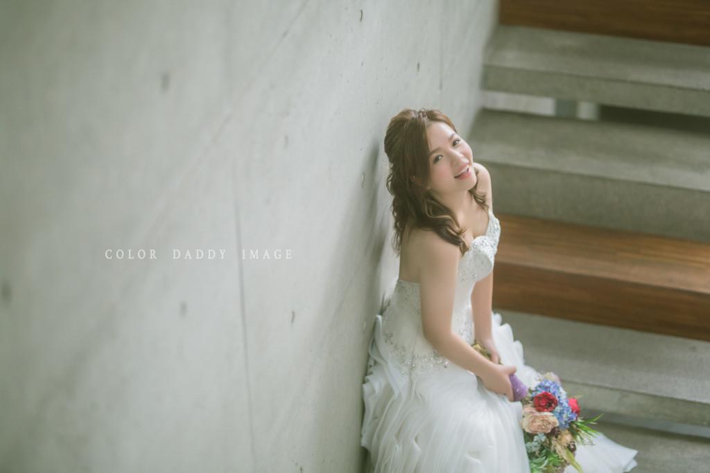 Bella&Wei婚紗32