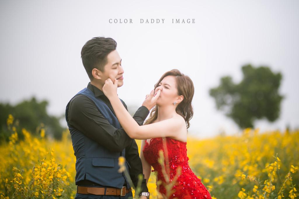 Bella&Wei婚紗36