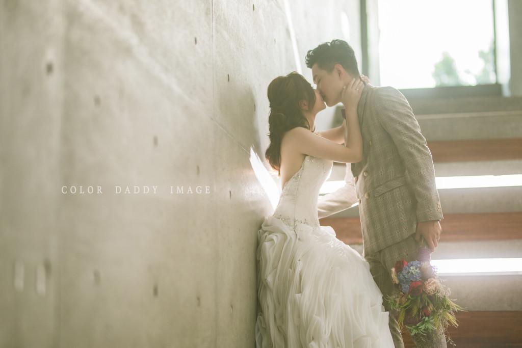 Bella&Wei婚紗8