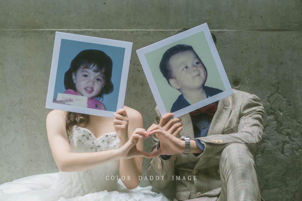 Bella&Wei婚紗9